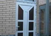 Standard al ulazna vrata sa prečkama 1
