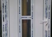 Standard al ulazna vrata sa prečkama 2