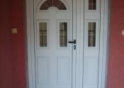 Standard al ulazna vrata sa panelom sa kornizama 3