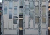 Standard al ulazna vrata sa prečkama 3