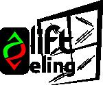 LIFT ELING BOR Logo